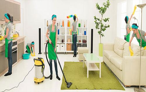 dịch vụ vệ sinh nhà cửa trọn gói