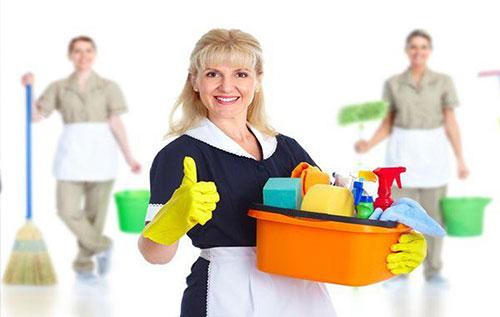 Dịch vụ vệ sinh nhà cửa đón tết 4