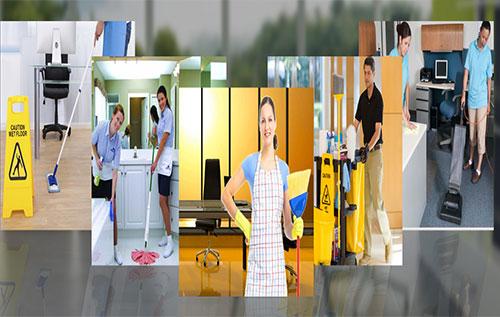 dịch vụ vệ sinh nhà cửa quận Bình Thạnh