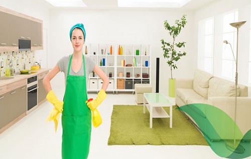 dịch vụ vệ sinh nhà ở chuyên nghiệp