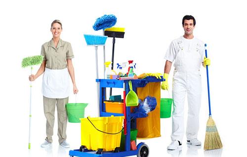 dịch vụ vệ sinh nhà ở TP.HCM