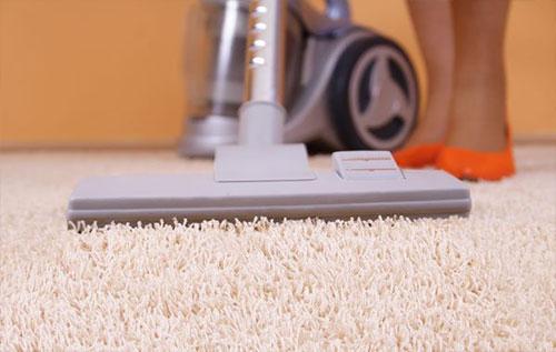 làm sạch thảm trải sàn công nghiệp
