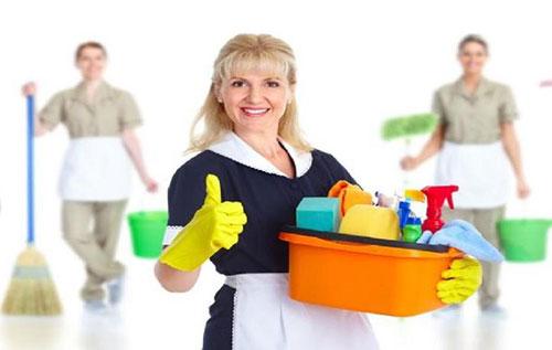 giá dịch vụ vệ sinh nhà ở