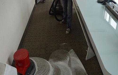 giặt thảm văn phòng giá rẻ