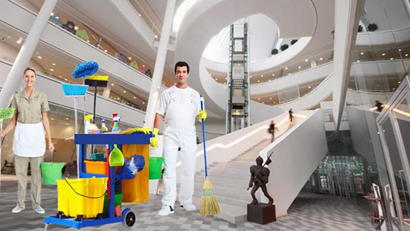Dịch vụ vệ sinh sàn tại Gia Khang luôn được thực hiện theo đúng quy trình và phương án đã được lên kế hoạch sẵn.