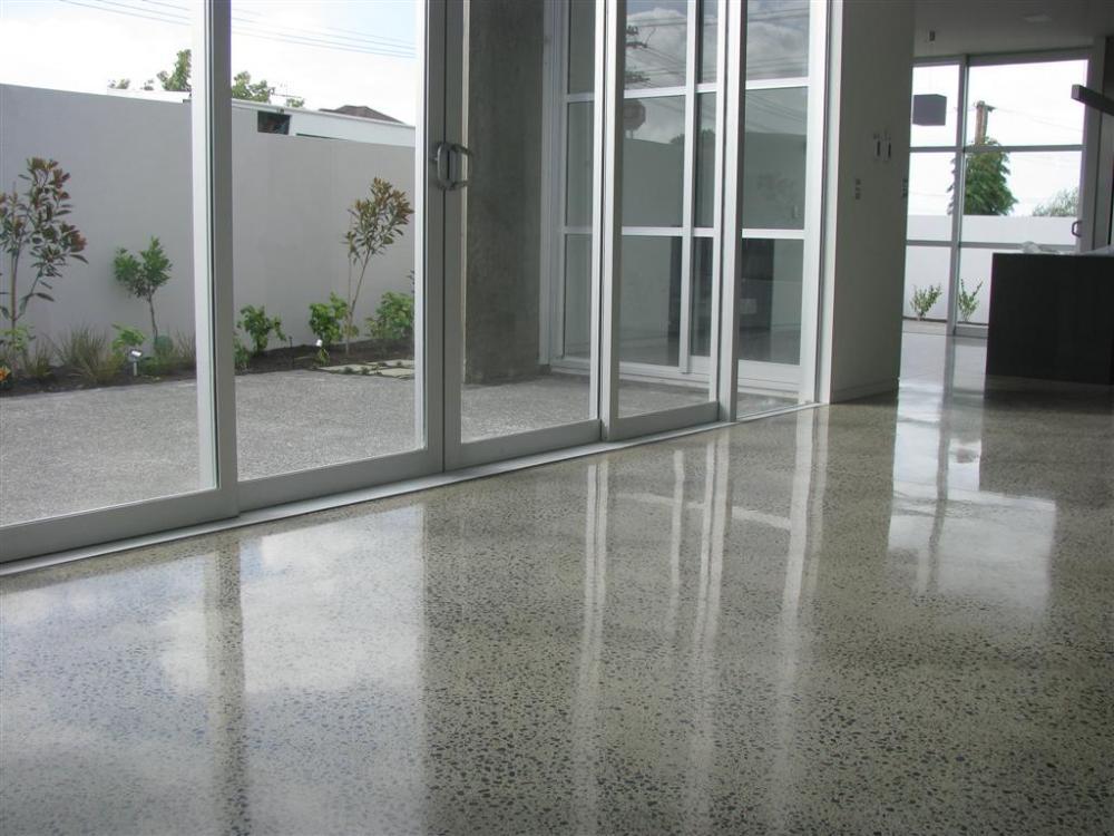 Sàn bê tông hiện nay đang thực sự phổ biến và được ưa chuộng