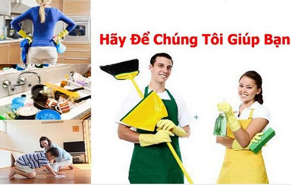 Gia Khang có mọi dịch vụ vệ sinh nhà xưởng theo yêu cầu