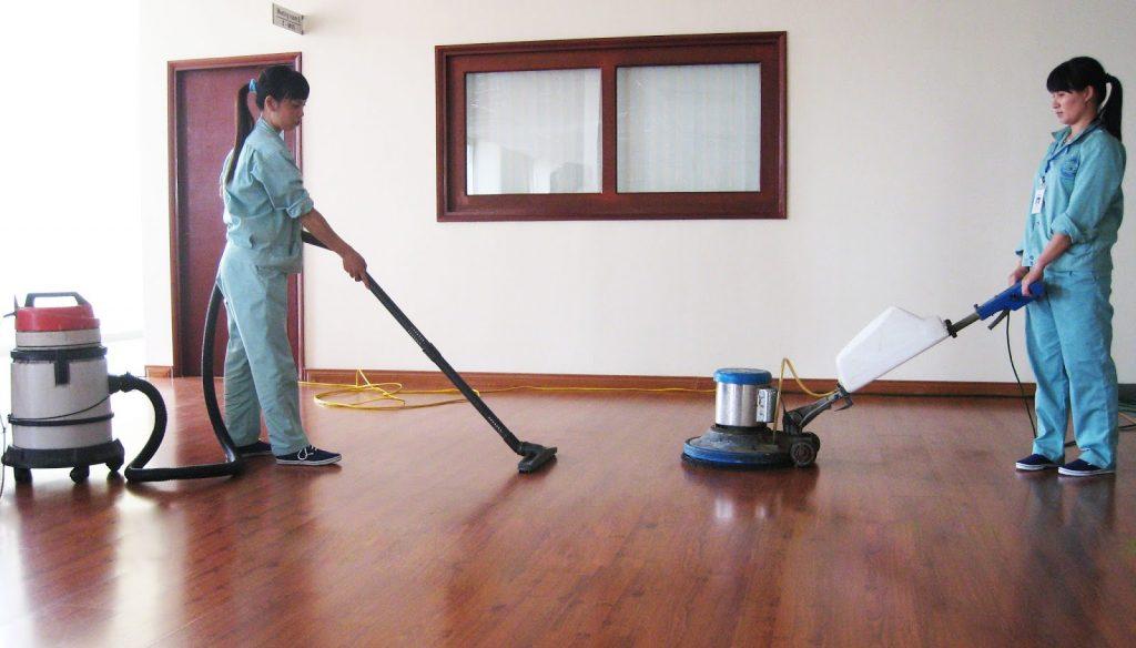 Gia Khang là dịch vụ đánh bóng sàn được lựa chọn nhiều nhất hiện nay