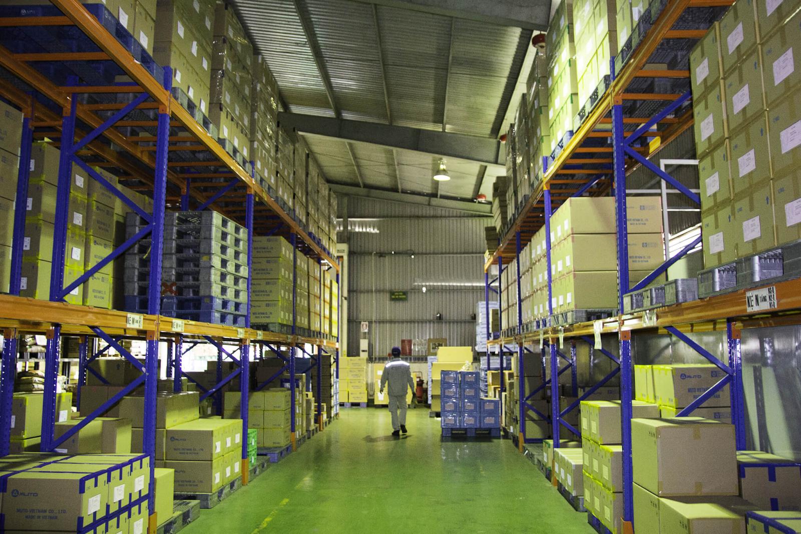 Gia Khang là dịch vụ vệ sinh công nghiệp nhà xưởng được đánh giá cao