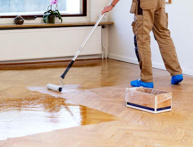 Hướng dẫn cách đánh bóng sàn gạch tại nhà