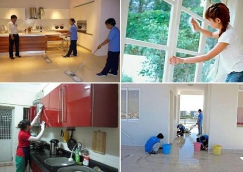 Dịch vụ vệ sinh công nghiệp huyện Bình Chánh của công ty Gia Khang được nhiều người tin tưởng chọn lựa