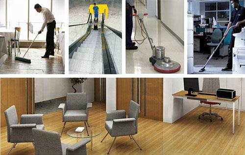 Uy tín chất lượng cùng với quy trình vệ sinh chuyên nghiệp giúp công việc luôn được đảm bảo nhất.