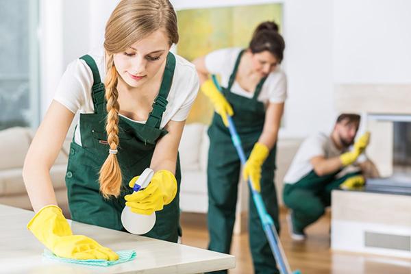 Dịch vụ vệ sinh công nghiệp chuyên nghiệp, giá rẻ chỉ có tại Gia Khang
