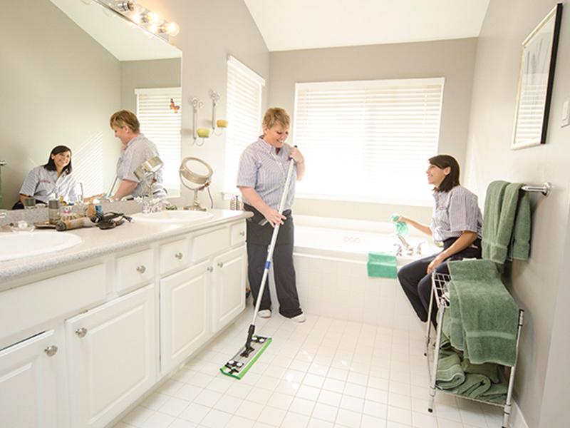 Dịch vụ giúp gia đình bạn tiết kiệm công sức, thời gian và cả tiền bạc