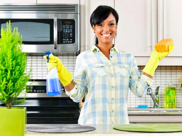 Dịch vụ vệ sinh nhà cửa mang đến cho bạn ngôi nhà sạch sẽ hoàn hảo