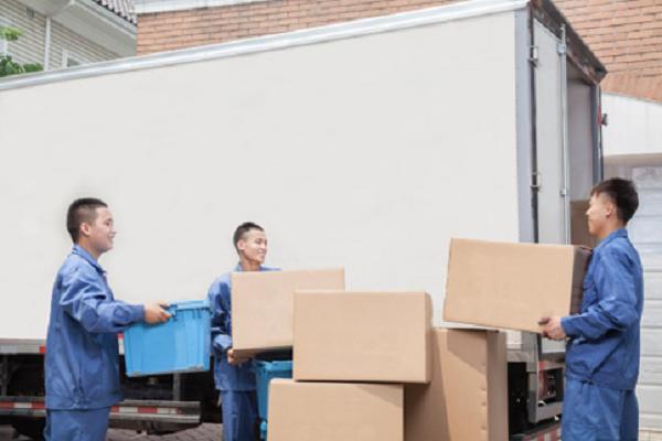 Dịch vụ chuyển văn phòng của Gia Khang được nhiều khách hàng ưa chuộng