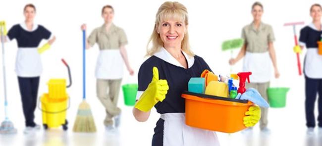Dịch vụ vệ sinh nhà mới Gia Khang - Nói tân gia thêm phần sang trọng, đây sạch sẽ