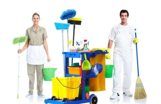 Dịch vụ vệ sinh nhà ở chuyên nghiệp đảm bảo vệ sinh cho ngôi nhà bạn