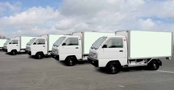 Gia Khang cung cấp dịch vụ cho thuê taxi tải giá rẻ TPHCM đáp ứng mọi nhu cầu sử dụng