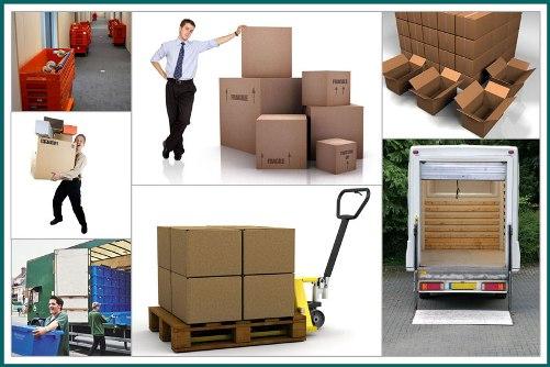Gia Khang địa chỉ uy tín cung cấp dịch vụ chuyển nhà giá rẻ trọn gói