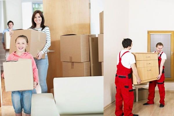 Tại sao nên chọn dịch vụ chuyển nhà trọn gói tại Gia Khang