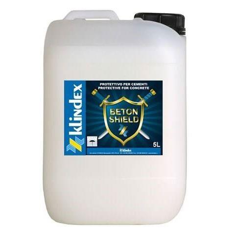 Hóa chất Benton Shield giúp sàn bê tông chắc chắn hơn